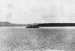 Capture of Guam