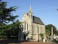 Charlton Cemetery chapel - geograph.org.uk - 2666161.jpg