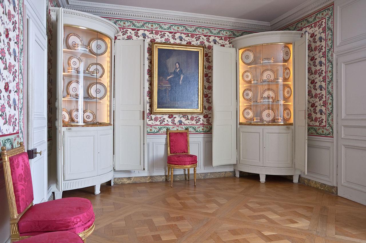Fichierchateau Versailles Petit Appartement Reine Salle A Manger