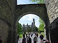 Chateau antoing entree parc.jpg