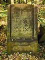 Chenstochov ------- Jewish Cemetery of Czestochowa ------- 169.JPG