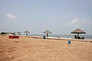 Cherai Beach - Image: Cherai 3