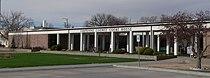 Cheyenne County, Nebraska courthouse 3.jpg