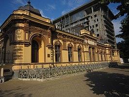 National Museum of Fine Arts, Chișinău