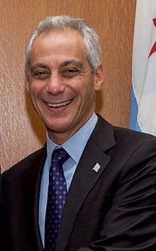 Chicago Mayor Emanuel 2016.jpg