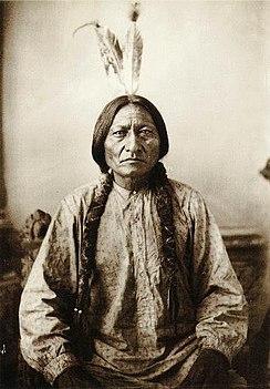 Sitting Bull Wikiquote