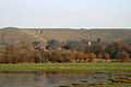 Child Okeford and Hambledon Hill 20070207.jpg