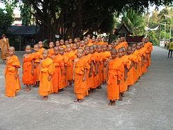 Child monk group.JPG