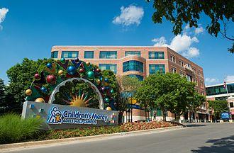 Children's Mercy Hospital - Adele Hall Campus