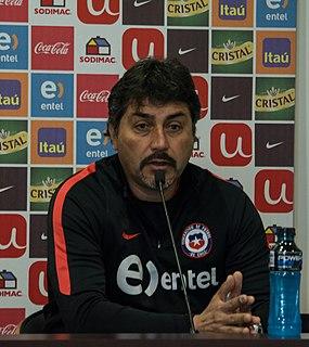 José Letelier Chilean association football player