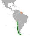 Chile Suriname Locator.png