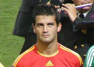 Sport in Romania - Cristian Chivu