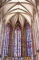 Choir stained glass windows - Marienkapelle -Würzburg - Germany 2017.jpg