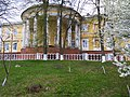 Chornomyn palace (April 2016) 7.jpg