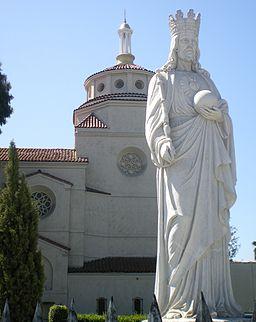 Christ the King Catholic Church (Los Angeles, Calif.)