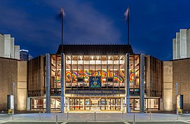Christchurch Town Hall of the Performing Arts, New Zealand.jpg