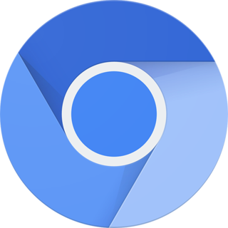 Chromium (web browser) Free and open-source cross-platform web browser