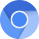 Chromium Material Icon.png