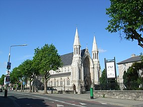 Church of Mary Immaculate, Inchicore - geograph.org.uk - 440744.jpg