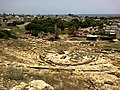 Chypre Paphos Theatre Grecque - panoramio.jpg