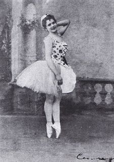 ballet-féerie in three acts, with choreography by Enrico Cecchetti and Lev Ivanov