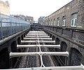 Circle and Metropolitan Lines from Brittania Street - panoramio.jpg