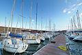 Circolo Nautico NIC Porto di Catania Sicilia Italy Italia - Creative Commons by gnuckx (5386804688).jpg