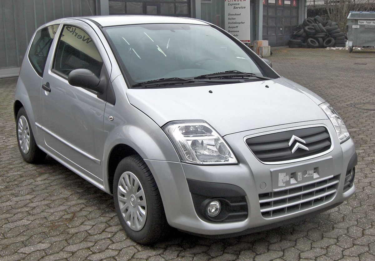 citroën c2 wikipediaCitroen Bx Body Electrical System 8211 Service And Troubleshooting #12