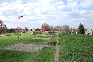 Civil War Defenses of Washington (Fort Stevens) FSTV CWDW-0057.jpg