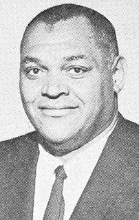 Clarence Gaines American basketball player and coach