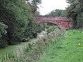 Clarke's Bridge , over the Grantham Canal - geograph.org.uk - 54937.jpg