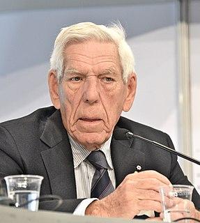 Claude Castonguay Canadian politician