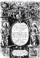 Claude d'Abbeville, Histoire de la mission, frontispicio.png