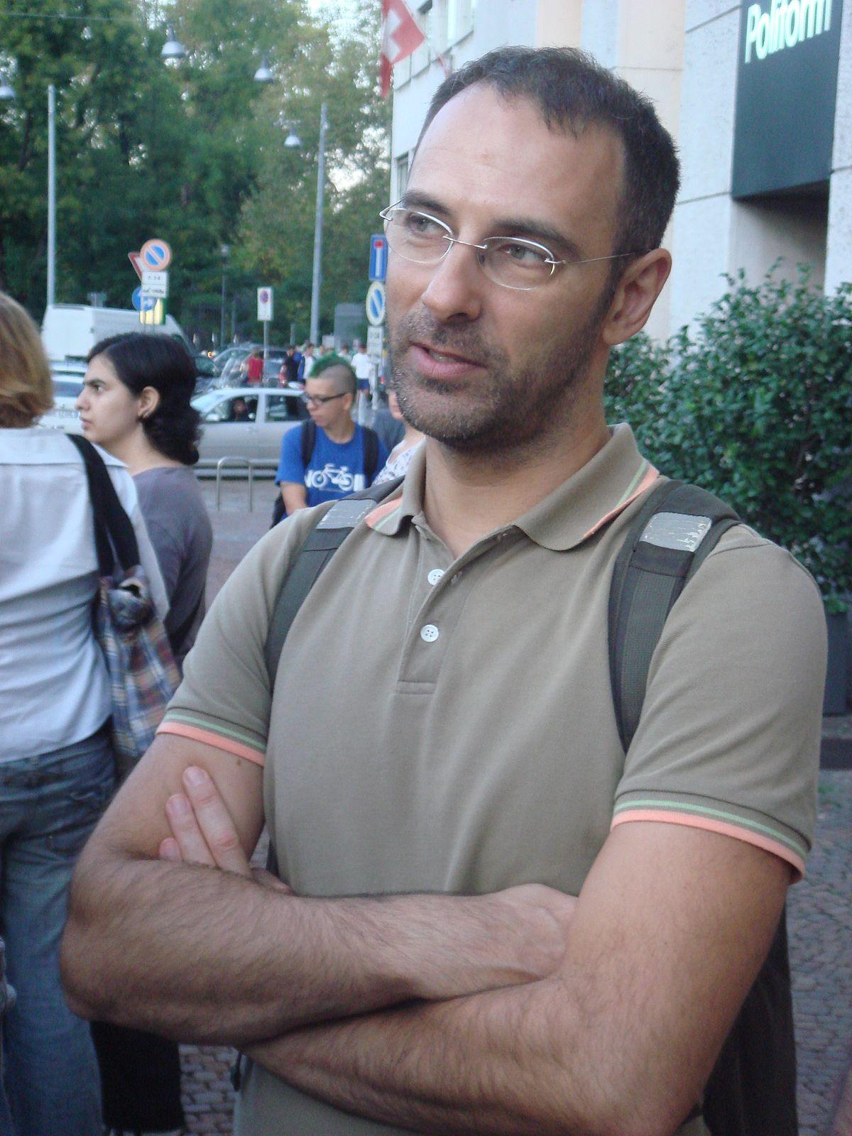Claudio Cipelletti salary