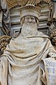 Claus Sluter. Moses Well. Puits de Moïse. Колодец Моисея или Колодец Пророков. Клаус Слютер. 1395-1405 (014).JPG