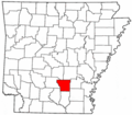 Cleveland County Arkansas.png