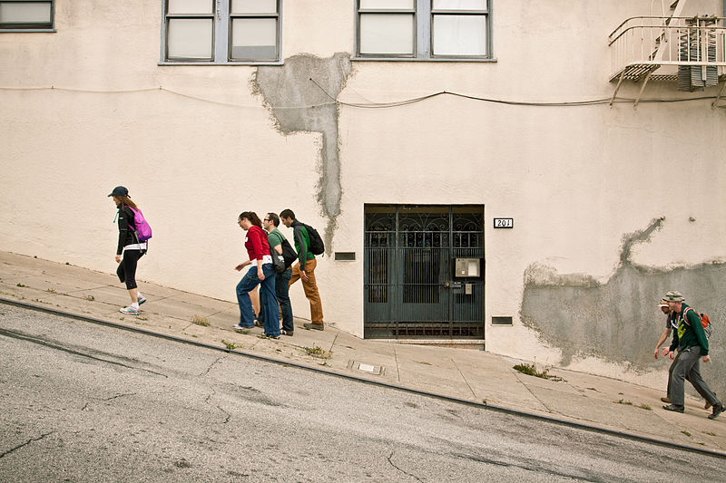 File:Climbing in the city (5096137122).jpg