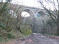 Clinnicks viaduct - geograph.org.uk - 378797.jpg