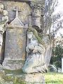 Cmentarz przy kościele Bartłomieja.JPG