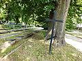 Cmentarz wojenny z I i II wojny światowej Częstochowa ul św Rocha ------- 1.JPG