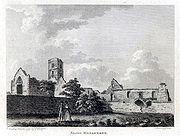 Co. Sligo, Sligo Monastery 2, 1791