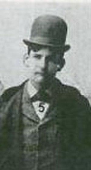 E. B. Beaumont - Image: Coach EB Beaumont