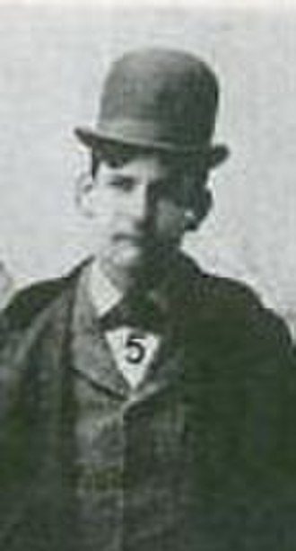 E. B. Beaumont - Image: Coach EB Beaumont