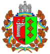 Official seal of چرنیوتسی