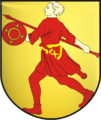 Coat of arms Wilhelmshaven 1949.png