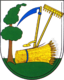 Coat of arms of Mahlsdorf