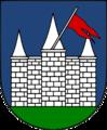 Coat of arms of Bihac (Pre-WW2).png