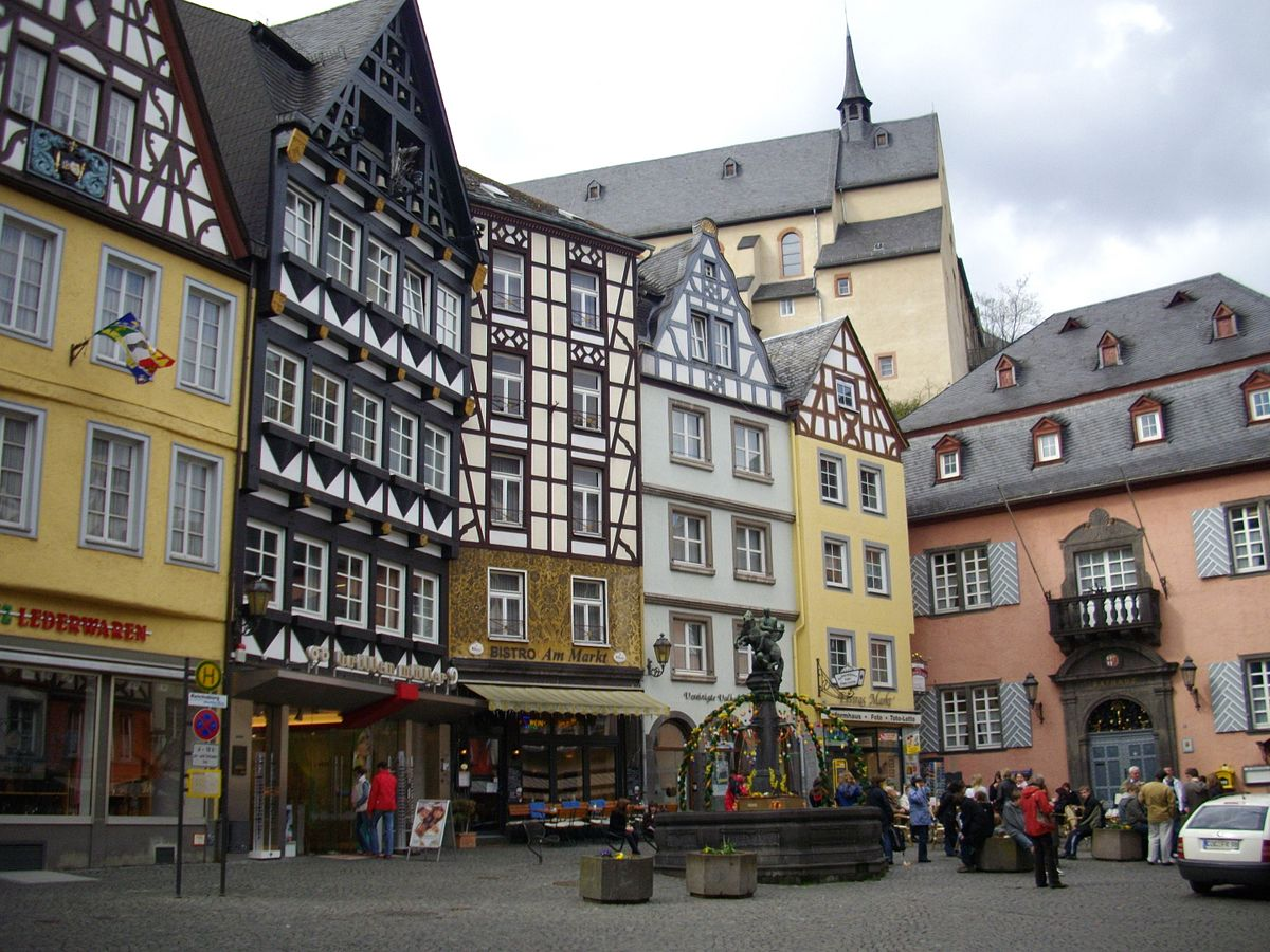 cochem travel guide at wikivoyage. Black Bedroom Furniture Sets. Home Design Ideas