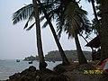 Coco beach scene - panoramio.jpg