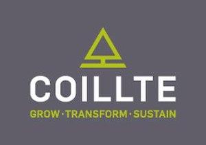 Coillte - Image: Coillte Core Logo